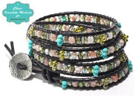 top  patterns  beads jewelry top inspired