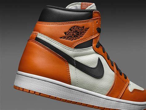 Air Jordan 1 Gs Shattered Backboard Away Sneakers Madame