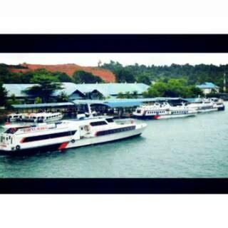31 may at 00:08 ·. Tiket ferry johor Stulang laut ke batam center 1way belum ...