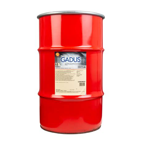 SHELL GADUS S2 V220 2 HIGH PERFORMANCE MULTIPURPOSE EXTREME PRESSURE GREASE 50KG - Buy Online in ...