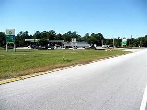 Seniors Walking Across America  Post 475 - Day 269    12  Ashepoo - Jacksonboro