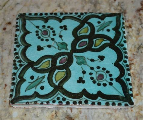 moroccan kitchen tiles ceramic mexican spanish