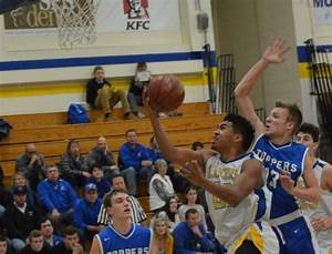 Johns becomes school's all-time leading scorer – The ...