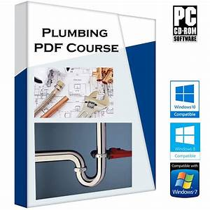 Learn Plumbing Plumber Tools Training Pdf Course Manual