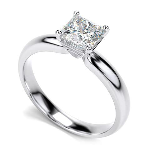 wedding engagement rings 39 dreamlike princess cut wedding rings for in italy wedding