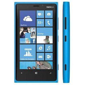 nokia lumia 920 iusacell 32gb 1gb ram dualcore posot class