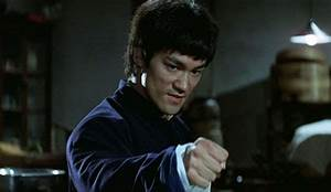 Fist of Fury with Bruce Lee