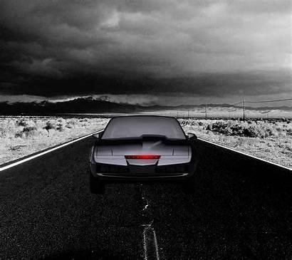 Rider Knight Kitt Wallpapers Hasselhoff David