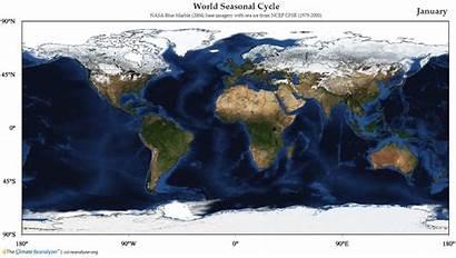 Climate Change Map Maine Global Reanalyzer Animated