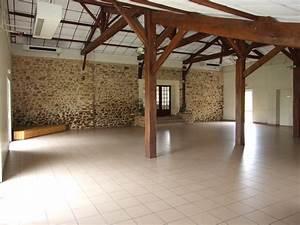 Location des salles