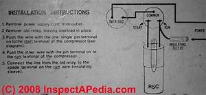 Ac Electric Motor Capacitor Wiring Diagram