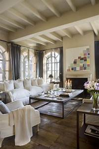 Deco Pour La Maison : decoration de charme pour la maison ~ Teatrodelosmanantiales.com Idées de Décoration