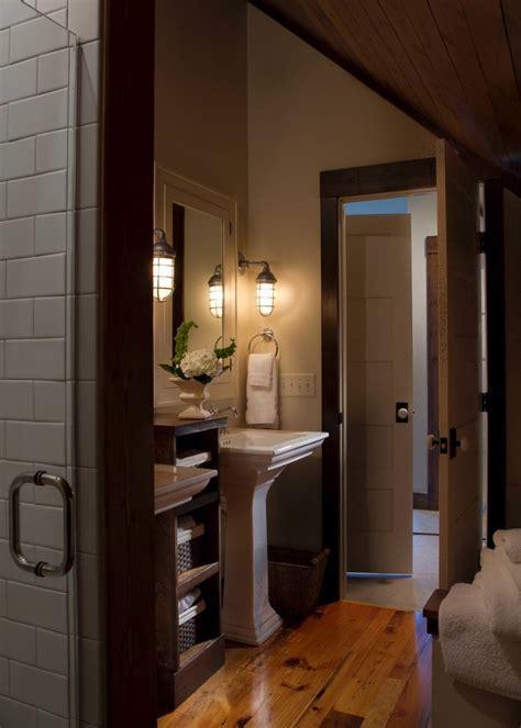 19  Farmhouse Style Bathroom Designs, Decorating Ideas