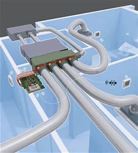 Climatisation Gainable Daikin Pour 100m2 : installation climatisation gainable aubagne domo clima ~ Premium-room.com Idées de Décoration