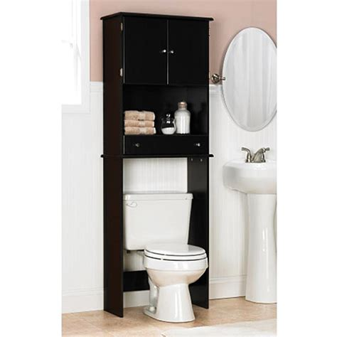 bathroom space saver cabinet walmart