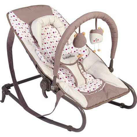 siege auto nouveau né transat simple bébé ivoire taupe 15 sur allobébé