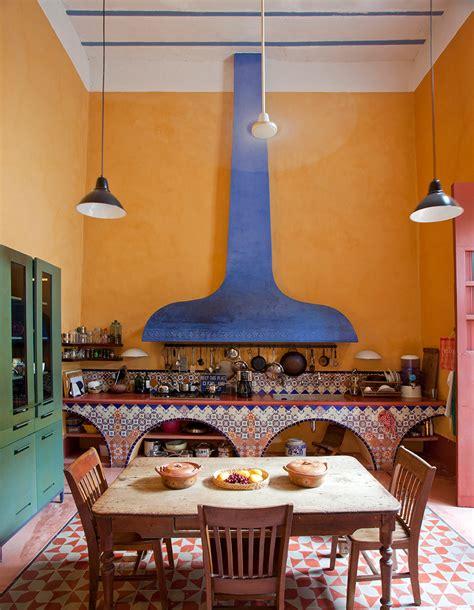 Stylish Kitchen Ideas - mexico s suddenly stylish colonial coast 1stdibs introspective