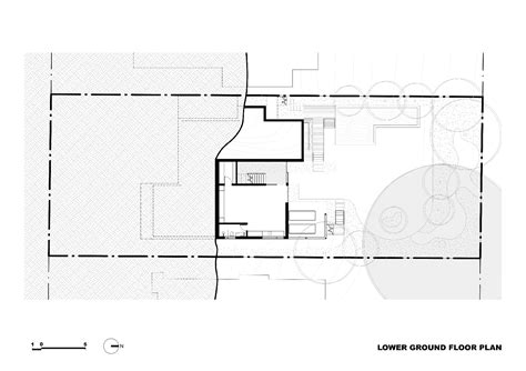 gallery of trail house zen architects 12
