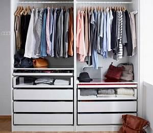 Dressing Ikea Prix : dressing pas cher pour un rangement d co dans la chambre ~ Teatrodelosmanantiales.com Idées de Décoration