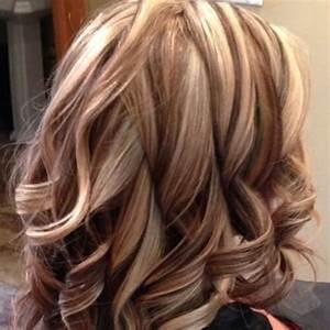 Braune Haare Mit Highlights : 48 braune haare mit leichten blonden str hnen haare co ~ Frokenaadalensverden.com Haus und Dekorationen