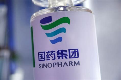 How the sinopharm vaccine works. Seychelles rolls out COVID-19 vaccination using China's Sinopharm, says president's office