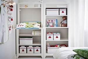 Table à Langer Murale Ikea : table langer pot b b accessoires et soins ikea ~ Teatrodelosmanantiales.com Idées de Décoration
