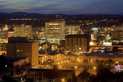 Spokane Area @ Charles Gurche Photography