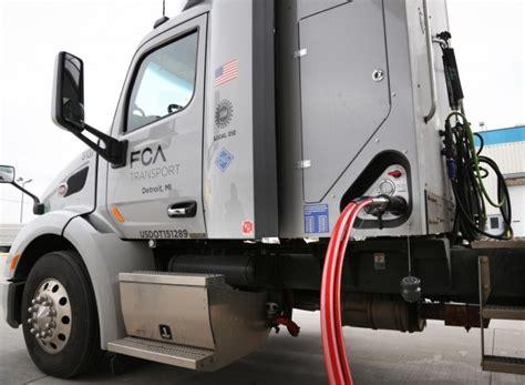 Chrysler Trucks Used by Fiat Chrysler Spends 40 Million On Gas Parts
