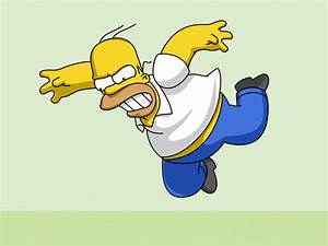 Homer Simpson Wallpapers