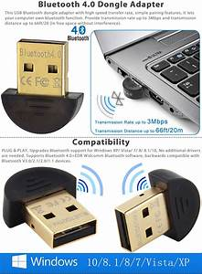 Bluetooth 4 0 Usb Adapter Test : mini bluetooth 4 0 usb csr4 0 dongle adapter for pc laptop ~ Jslefanu.com Haus und Dekorationen