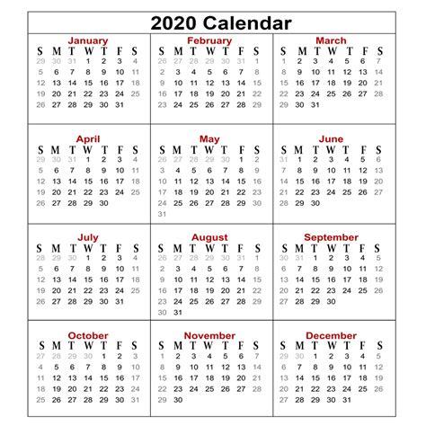 printable calendar templates editable