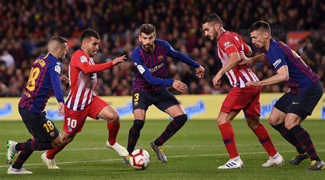 Atletico Madrid vs Barcelona, La Liga 2020-21 Free Live ...