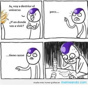 Dragon Ball Z Memes Para Facebook en Español