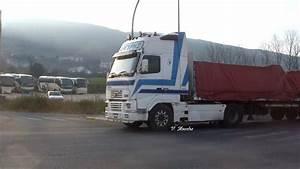 Volvo Fh 12 460 Straight Pipe Sound