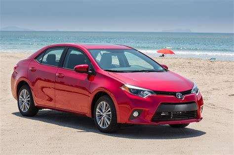 toyota american models 2015 toyota corolla reviews and rating motor trend