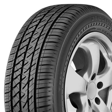 bridgestone driveguard rft tires