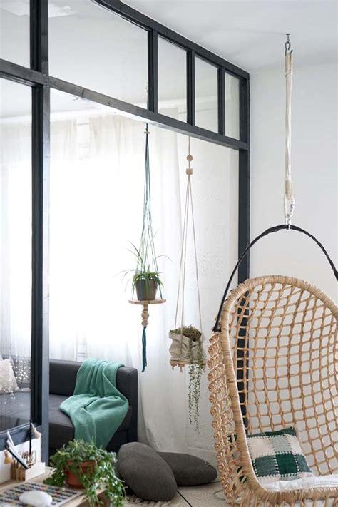 poser sa cuisine diy ma verrière d 39 intérieur esprit atelier d 39 artiste quot fait maison quot decouvrirdesign
