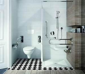 Badezimmer Planen Ideen : barrierefreies badezimmer planen tipps zum umbau ~ Lizthompson.info Haus und Dekorationen