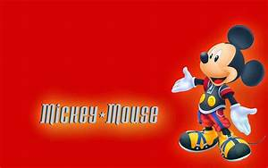 ImagesList.com: Mickey Mouse Wallpapers, part 2
