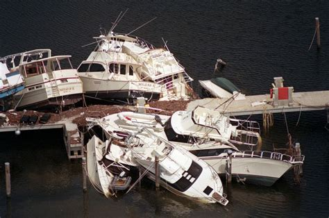 Boat Insurance And Hurricanes by Preparing Your Yacht For Hurricane Season Florida Yacht