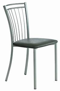 Chaise Cuisine But : chaise de cuisine viva chaise design chaise massive cuisine ~ Teatrodelosmanantiales.com Idées de Décoration