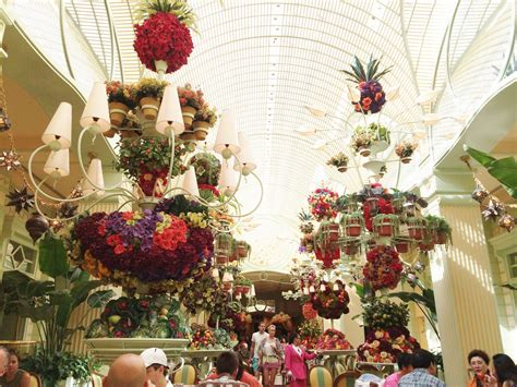The Buffet Wynn And Encore Hotel And Casino Las Vegas