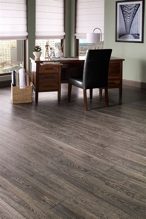 What Is Laminate Made Of?  Flooring America
