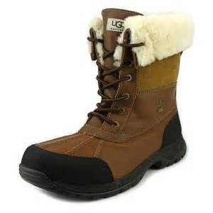 womens ugg boots m m 39 s ugg australia 39 butte 39 boot size 7 5 m brown