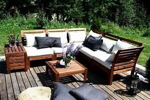 Ikea Gartenmöbel äpplarö : terassilla ikea pplar terass patio balkong p viktoriagatan in 2019 ikea garden ~ Watch28wear.com Haus und Dekorationen