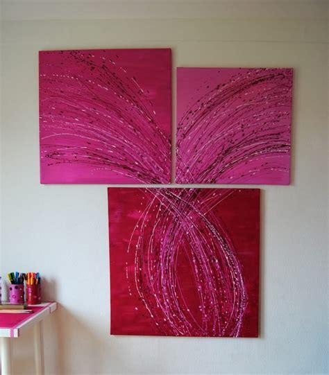 bilder selber malen einfach insirationen in acryl kreative bilder selber malen diy zenideen