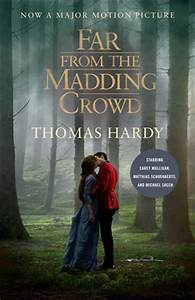 Far from the Madding Crowd Penguin Random House Canada