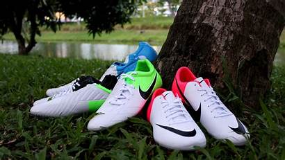 Football Wallpapers Nike Shoes Desktop Boots Laptop