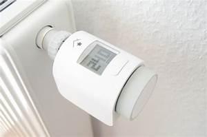 Smart Thermostat Test : rwe smarthome das heizk rperthermostat im test housecontrollers ~ Frokenaadalensverden.com Haus und Dekorationen