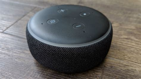 echo dot echo dot 2018 review the best of upgrade